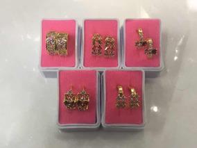 78117f916a91 Aretes Huggies Oro - Aretes en Mercado Libre México