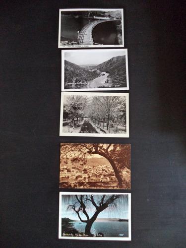 lote de 10 postales antiguas de còrdoba