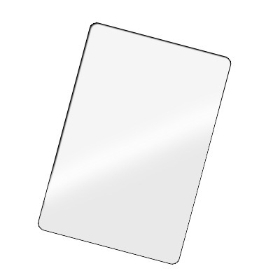 lote de 10 tarjetas de proximidad