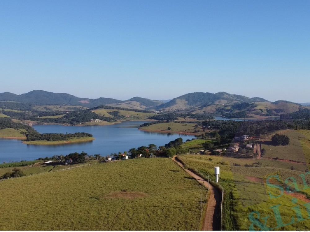 lote de 1000 m2 para chácaras as margens da represa