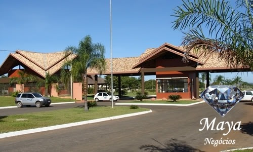 lote de 1.296 m² no condomínio polinésia - 415