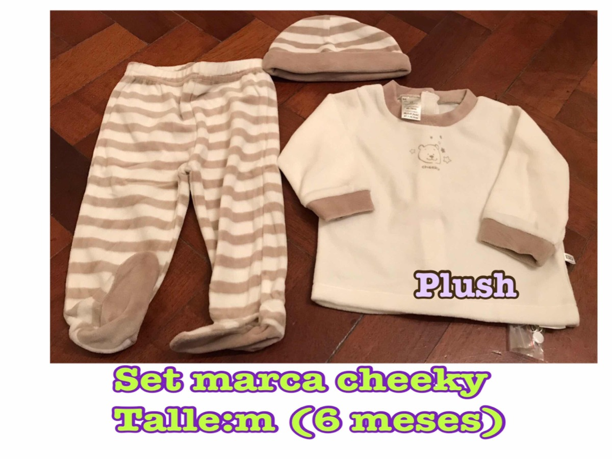 lote de 13 prendas marca cheeky bebé varón nuevo con etiquet. Cargando zoom. 3006a06a9557