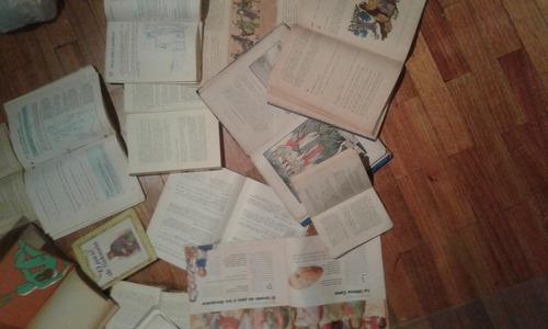 lote de 15 libros de religión