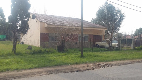 lote de 1500 m2 + casa. ideal proyecto inmobiliario!