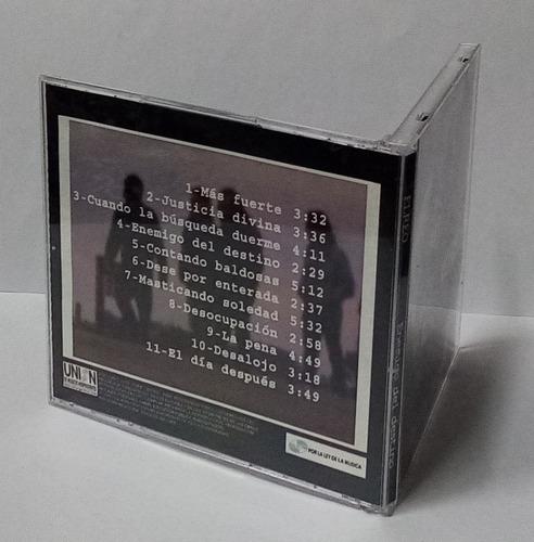 lote de 168 cd elreo enemigo del destino permuto