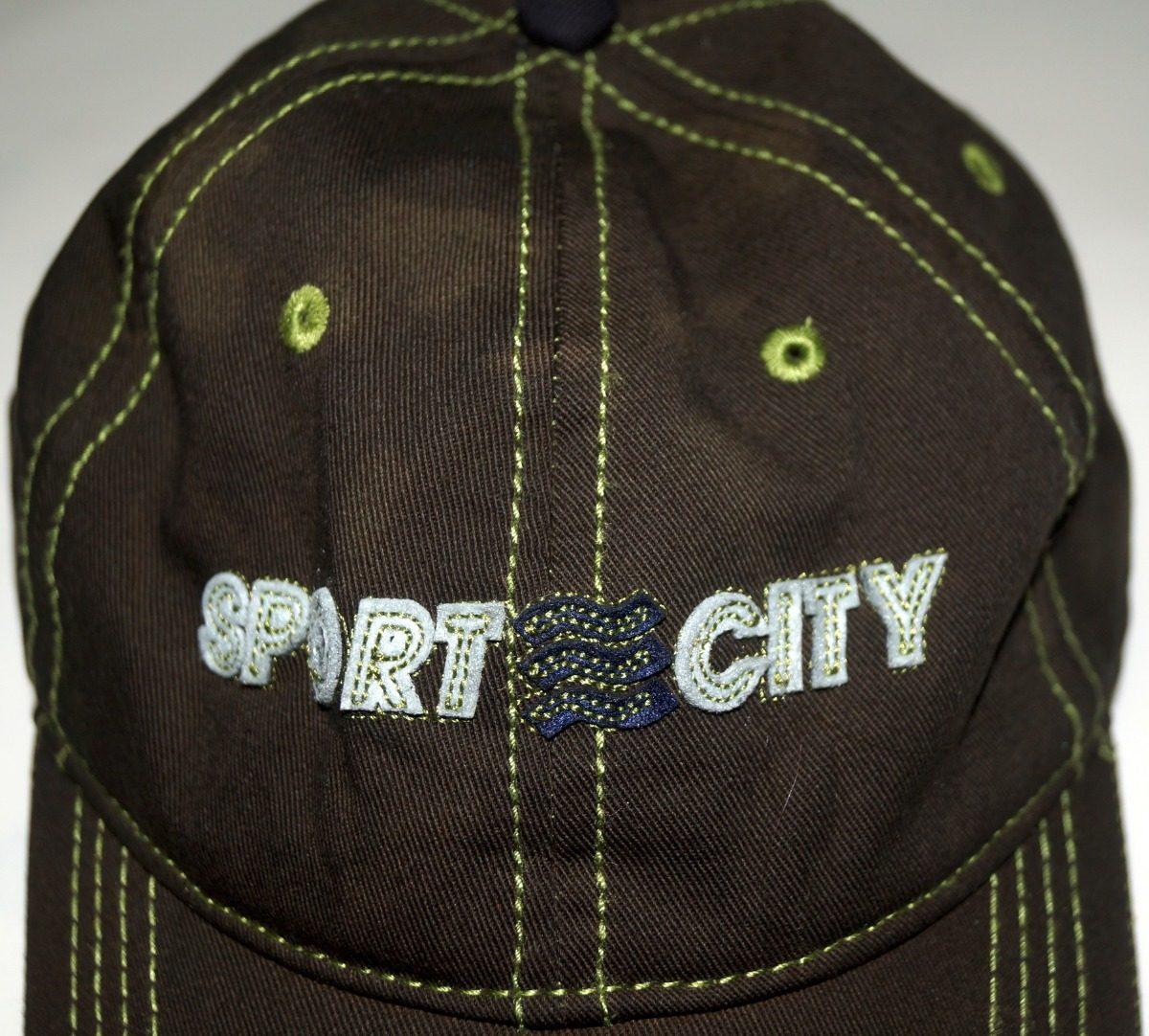 Lote De 2 Gorras Sport City Y Wild Planet Envio Gratis -   370.00 en ... d4d4ceef4d1