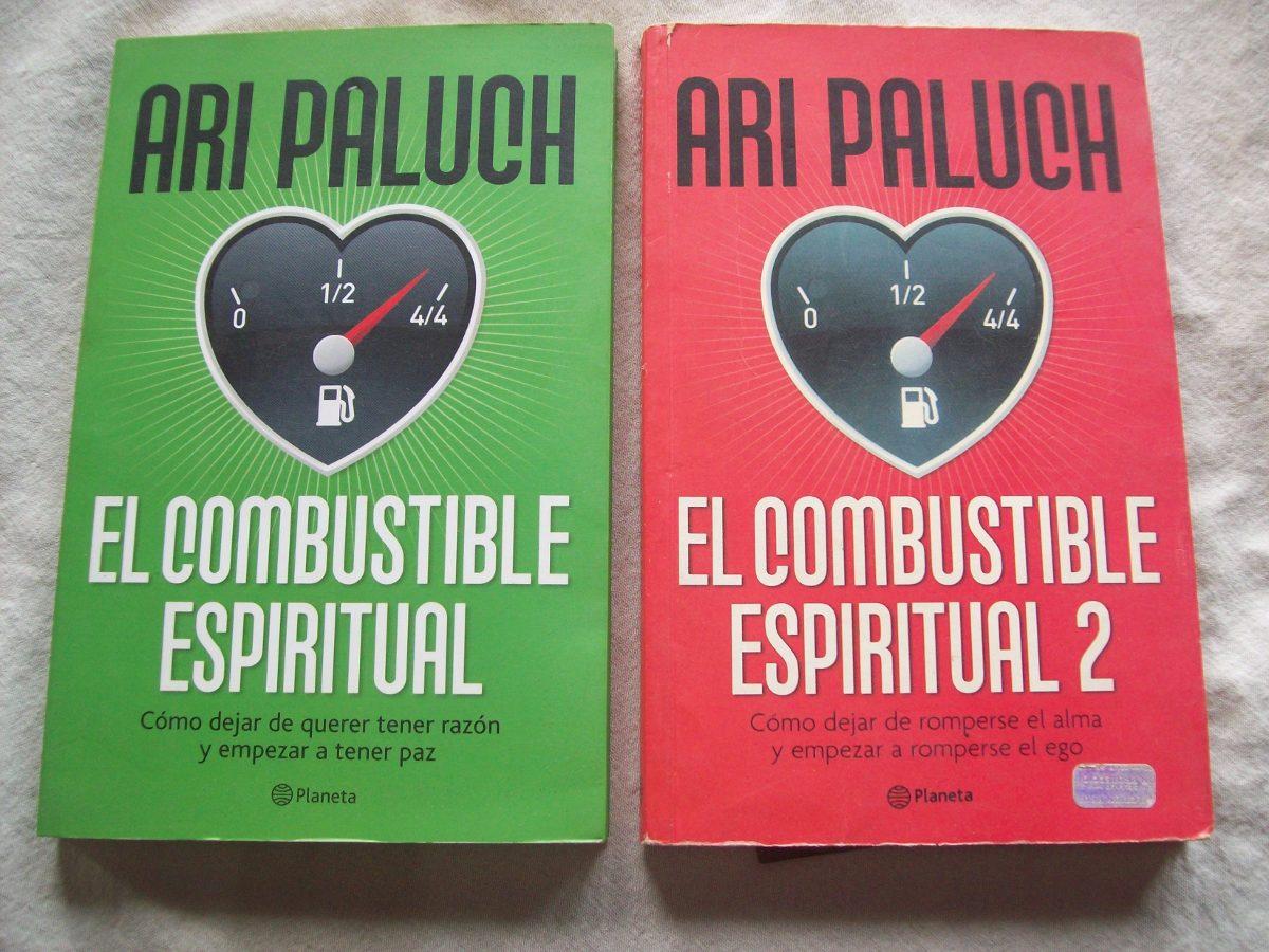 libro de ari paluch