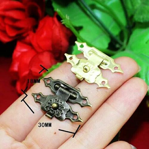 lote de 20 broches tipo flor (cod. lck-003)