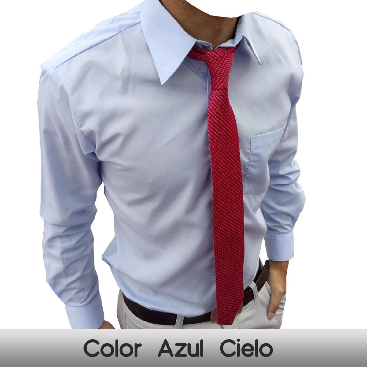 lote de 3 camisas moda corte slim para hombre envio gratis. Cargando zoom. deb3950061c
