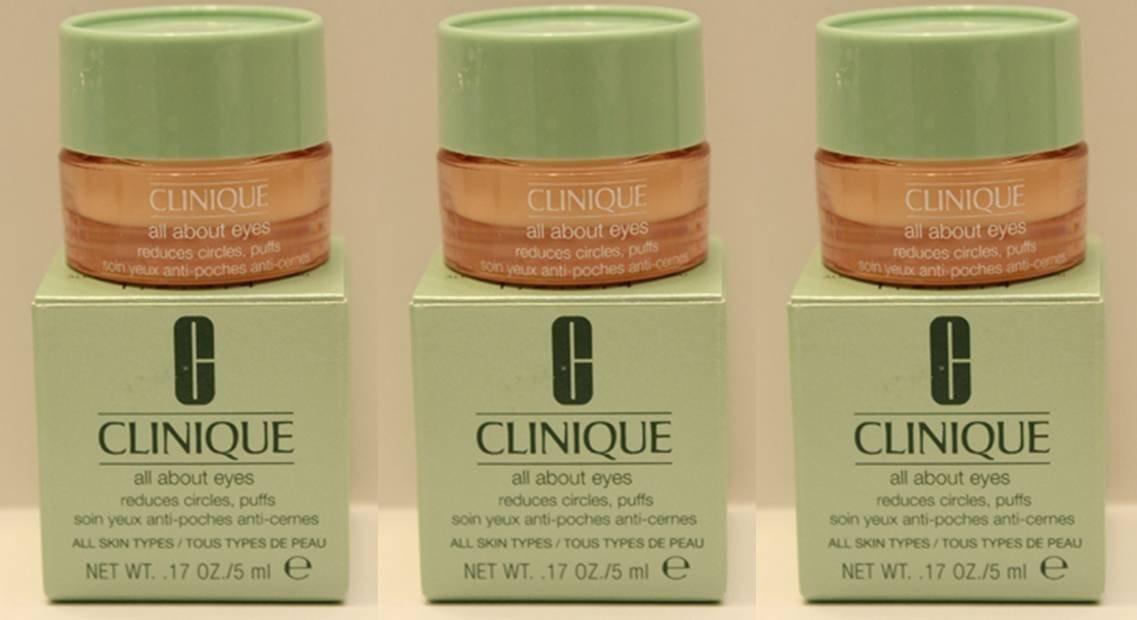 Lote De 3 Clinicas Todo Sobre Ojos Reduce Sombreros Circula ... 4f853e60b5c