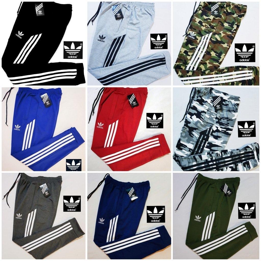 d5c2069d4 Lote De 3 Pants adidas/nike/puma Colores,tallas,modelos - $ 750.00 ...