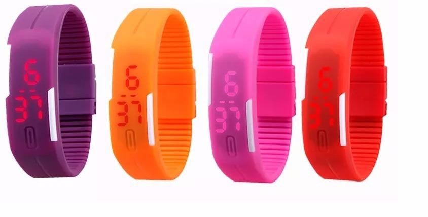 c90a3a9dc3bd Lote De 30 Reloj Led Touch Deportivo Digital Envío Gratis -   890.00 ...