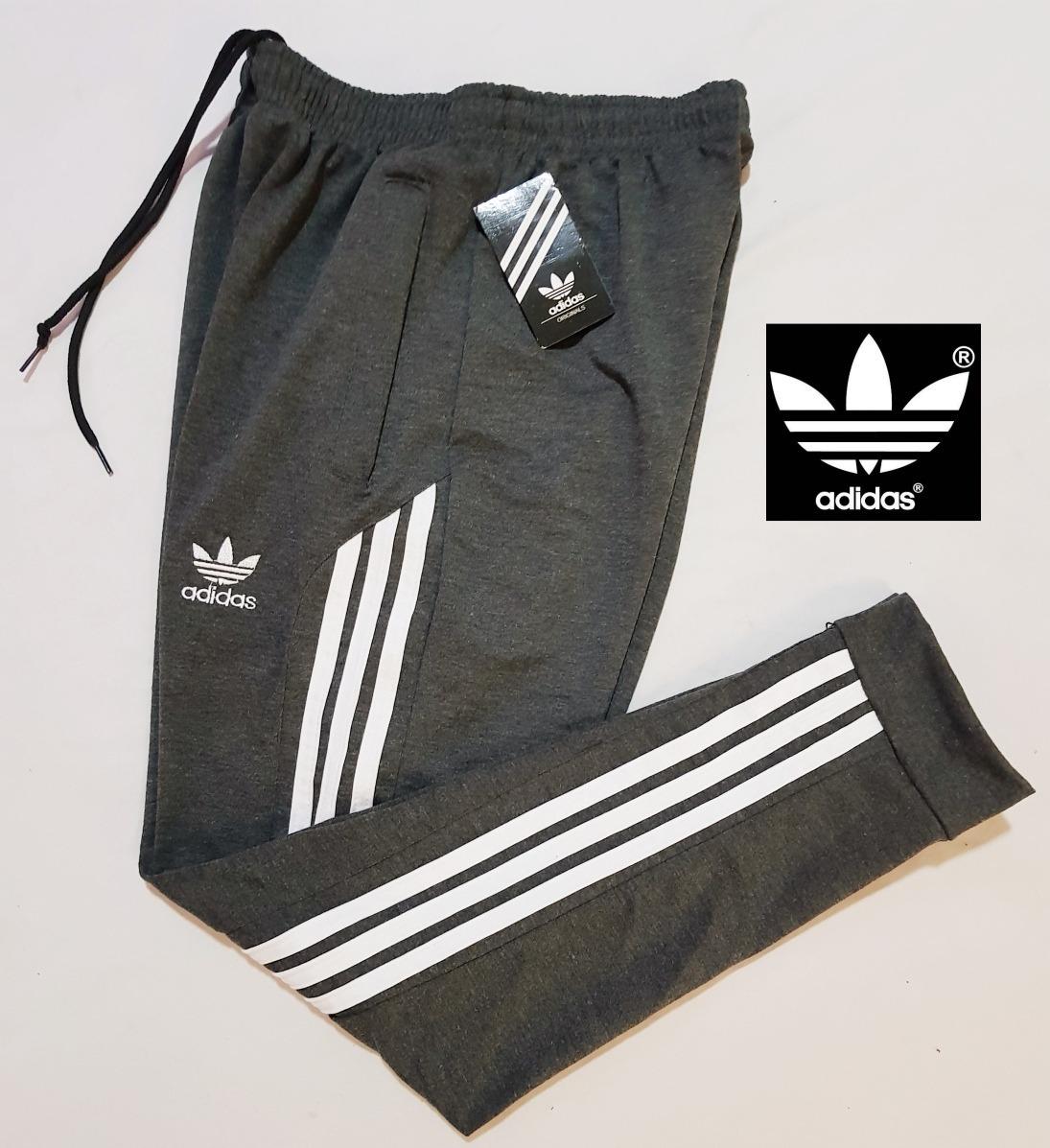 46355824f Lote De 4 Piezas De Pants Nike/adidas/puma Modelos A Elegir ...