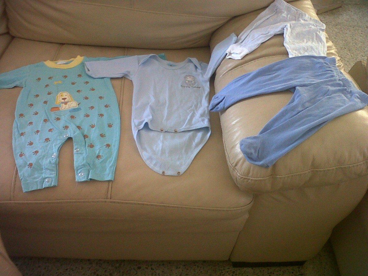 ropa de bebe 0 a 3 meses