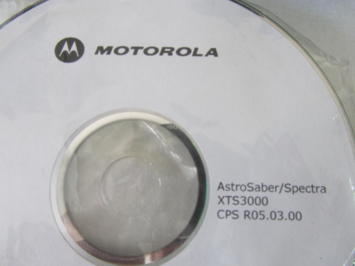 Lote De 4 Radios Motorola Xts 3000 Astro Con Software - $ 5,500 00
