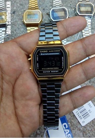 De 4 Relojes Casio Lote Premium Calidad cARq34jL5