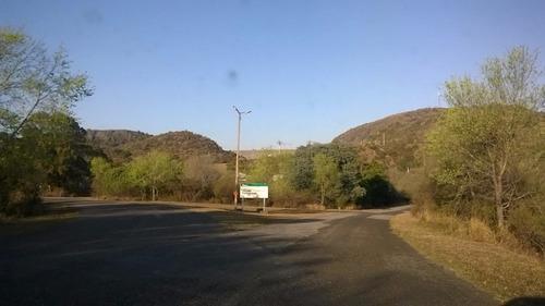 lote de 400 m2 en villa cerro pelado, villa amancay.
