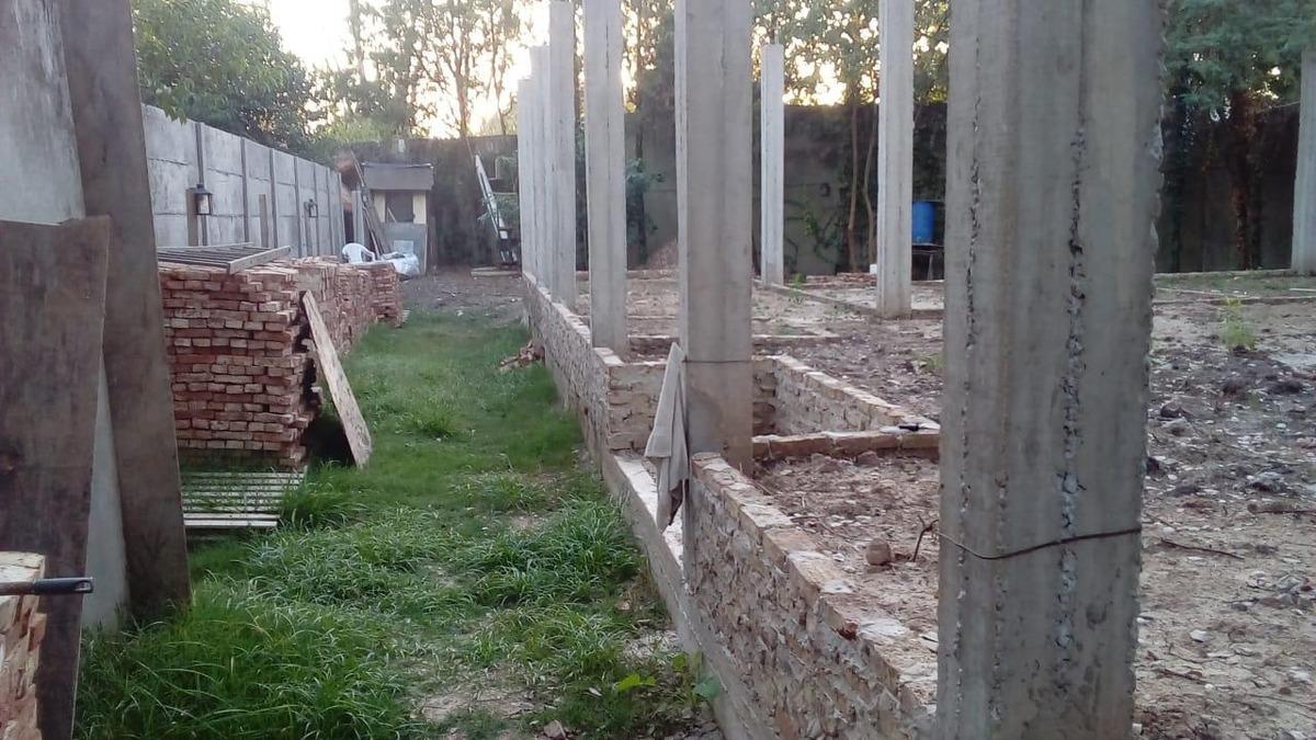 lote de 450 m² - haras myriam ituzaingo norte - ref: 966