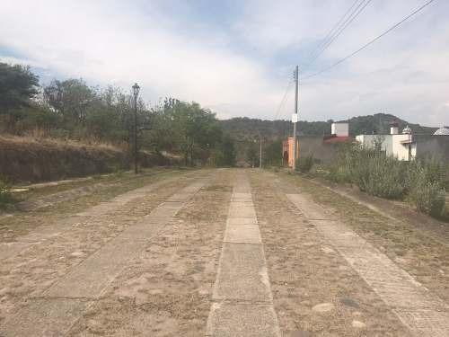 lote de 480 m2 en zinapecuaro michoacan, reino de atzimba