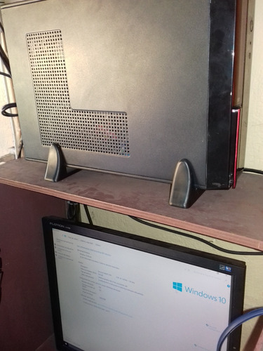 lote de 5 computadoras