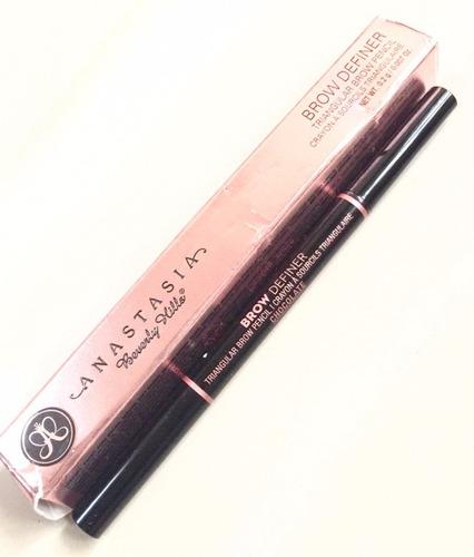 lote de 5 crayones definer brow anastasia para cejas