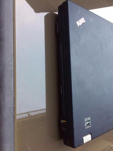 lote de 5 laptop lenovo t410 core i5 hd 320 ram 4gb pila 1hr
