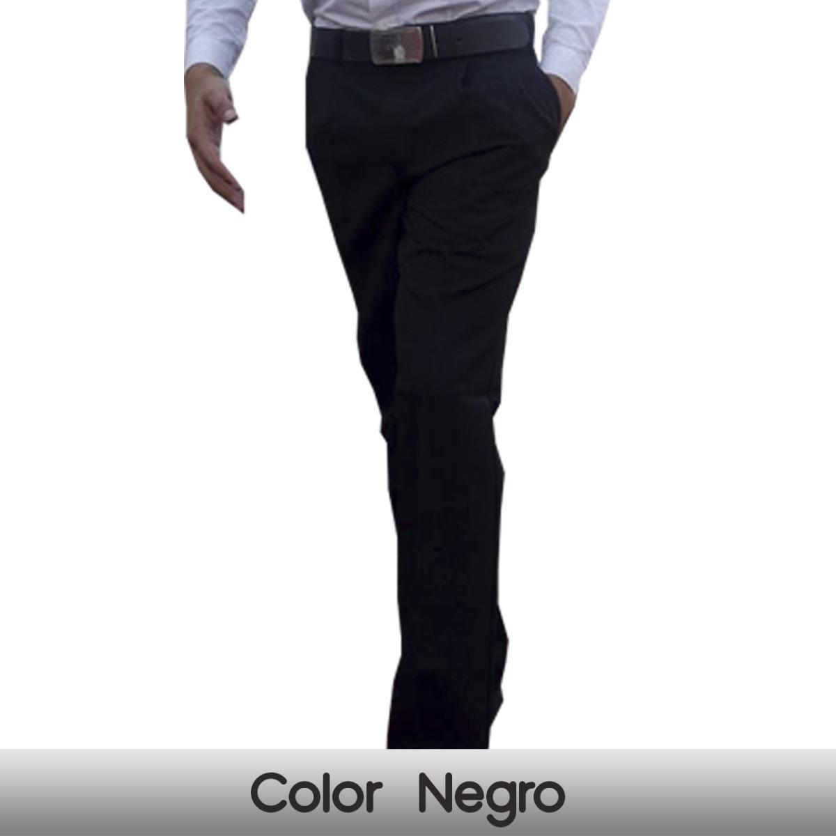Lote De 5 Pantalones De Vestir Caballero Envio Gratis
