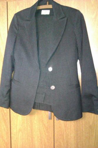 lote de 5 trajes de mujer por $1800 talles 40 al 44