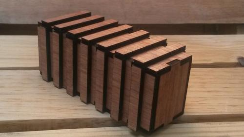 lote de 50 caja magica caja secreta