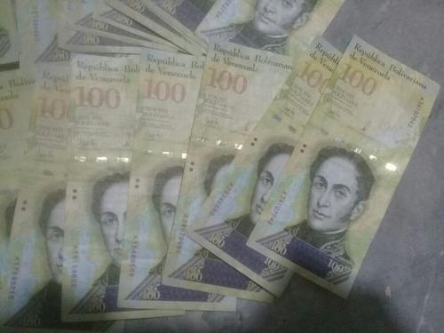 lote de 500 cedulas venezuela