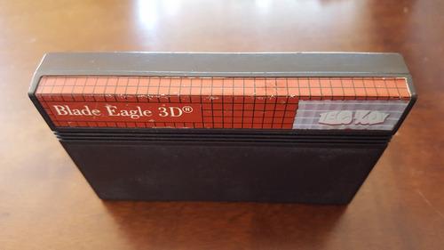fdb501f497268 Lote De 6 Games Para Óculos 3d Do Master System Sega Tectoy - R  265 ...