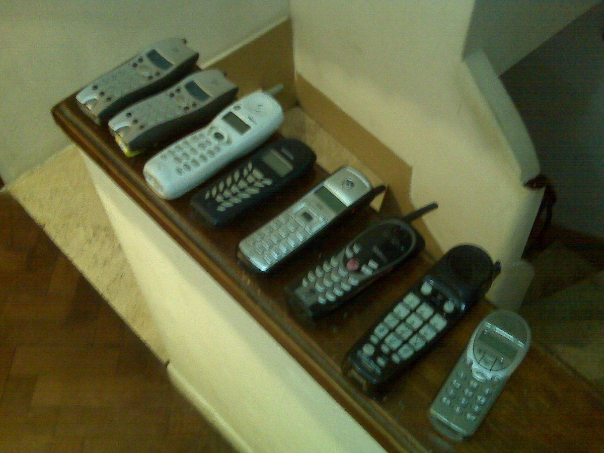 mercado libre telefonos iphone usados