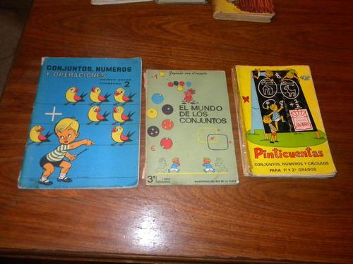 lote de 9 libros de accion y aventuras y escolares $ 299