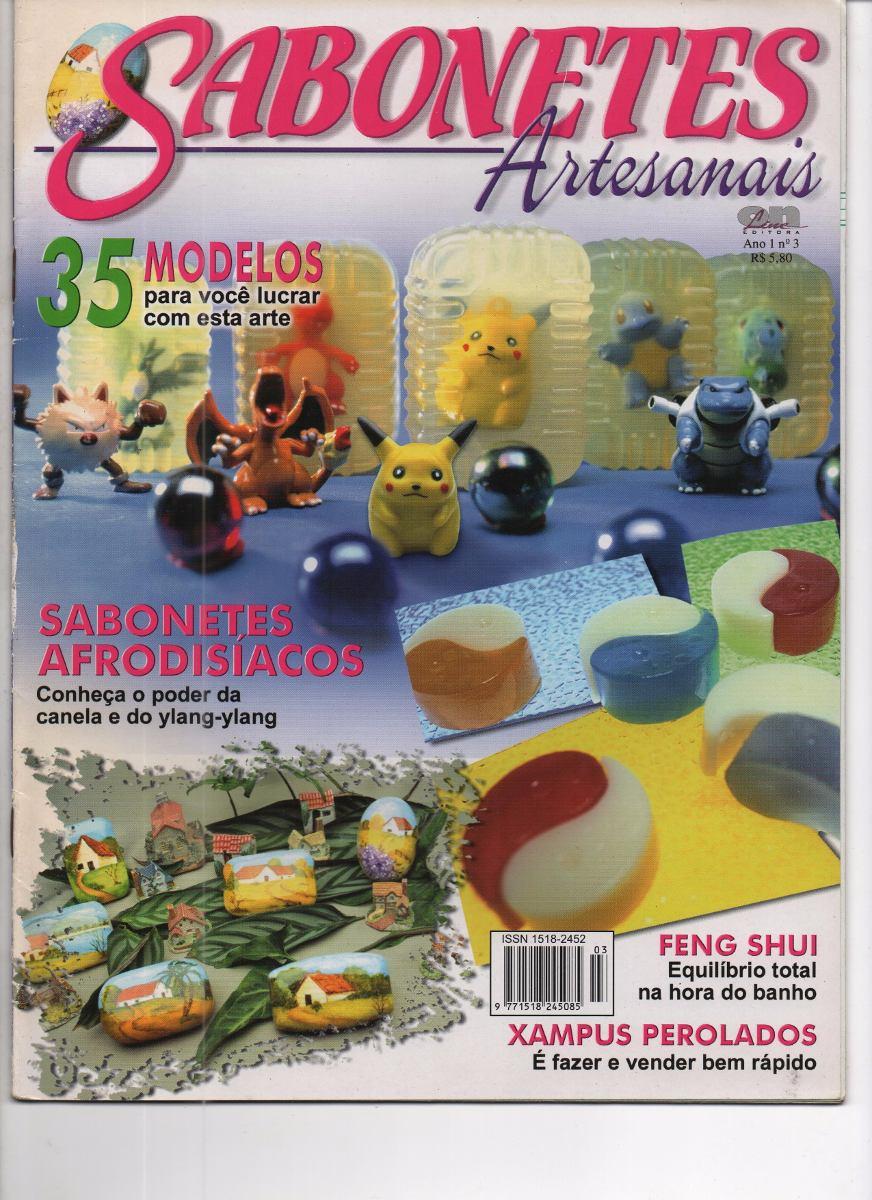 Andrea Artesanato Goiania ~ Lote De 98 Revistas De Artesanato Trabalhos Artesanais R$ 279,99 em Mercado Livre