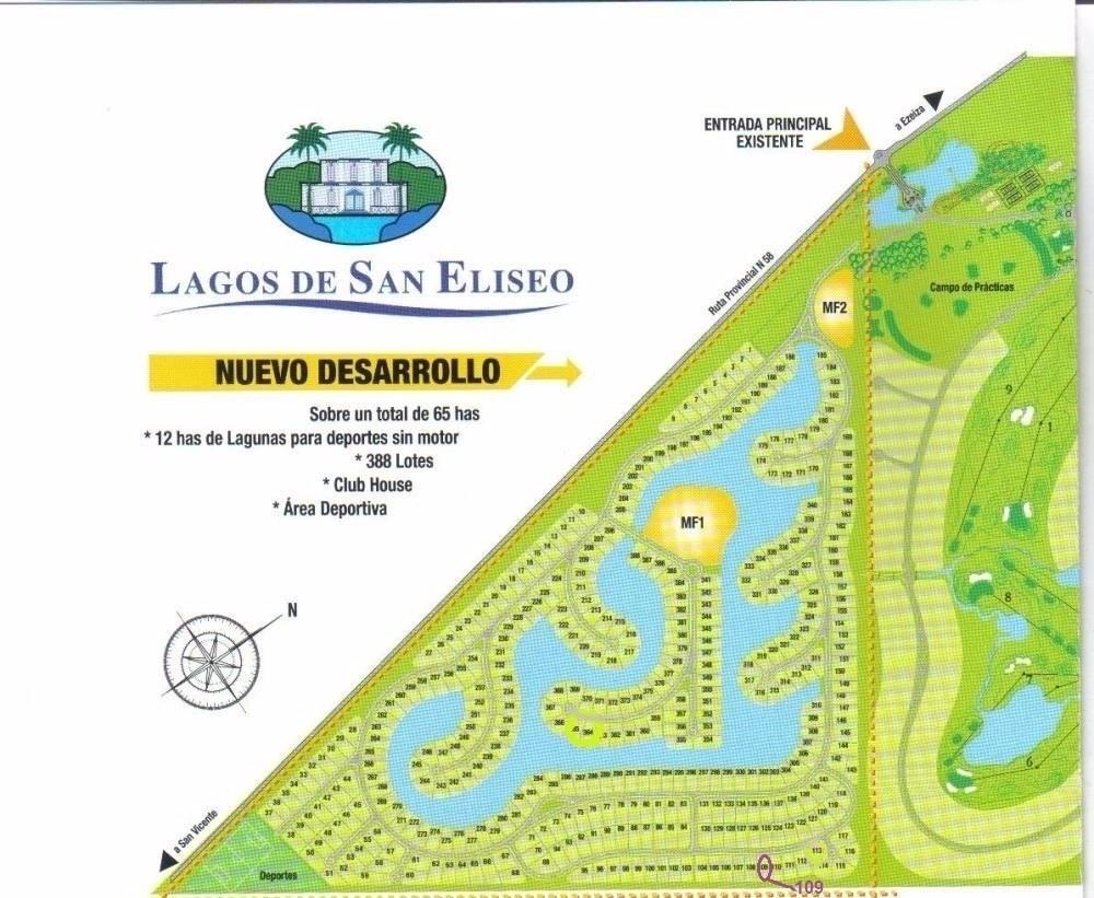 lote de 991 mts en lagos de san eliseo!!!!!!
