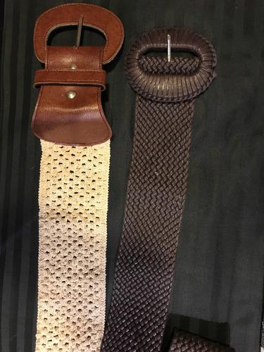 lote de accesorios (collares cortos, largos, pulseras,etc)