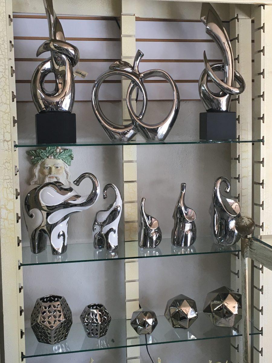 Lote de articulos decorativos para el hogar en Articulos de decoracion