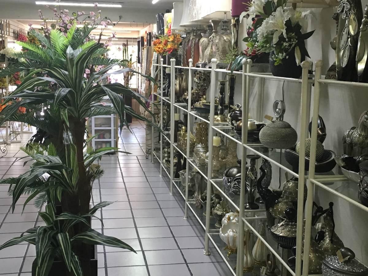 lote de articulos decorativos para el hogar en
