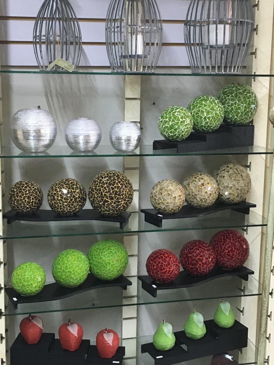 Lote de articulos decorativos para el hogar en for Accesorios de hogar