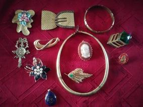 46b529c8d256 Lote Bijouterie Vintage en Mercado Libre Argentina