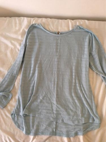 lote de blusas de dama