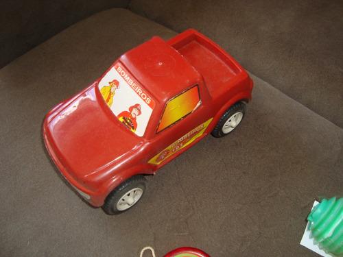 lote de brinquedos menino - 3 a 5 anos - 11 itens