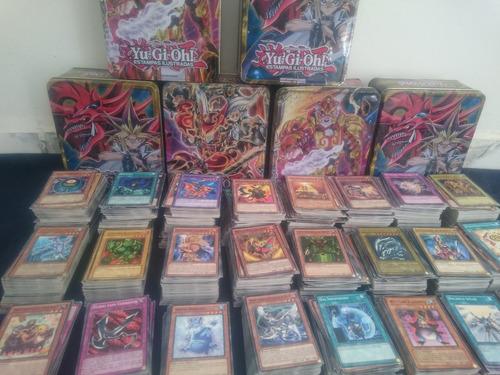 lote de cartas de yugioh 17 cartas sem repetição yu-gi-oh
