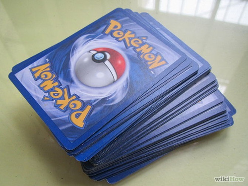lote de cartas pokemon, 50 cards