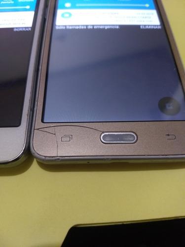 lote de celulares para reparacion o partes