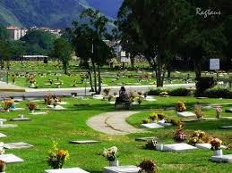 lote de cementerio la inmaculada