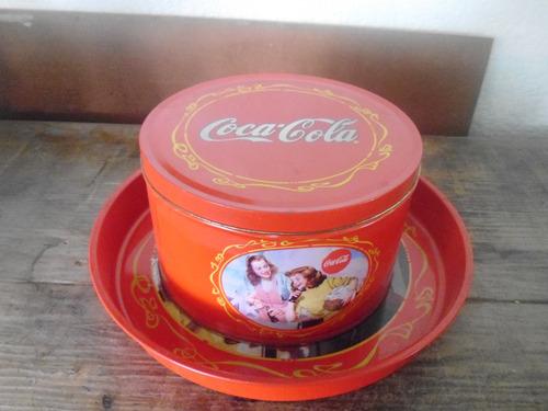 lote de coca cola