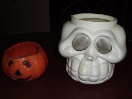 lote de cotillón para halloween.