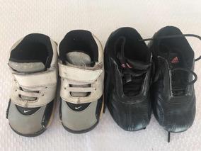 b35eddc8 Zapatillas Nike De Bebes Usadas - Ropa y Accesorios, Usado en ...