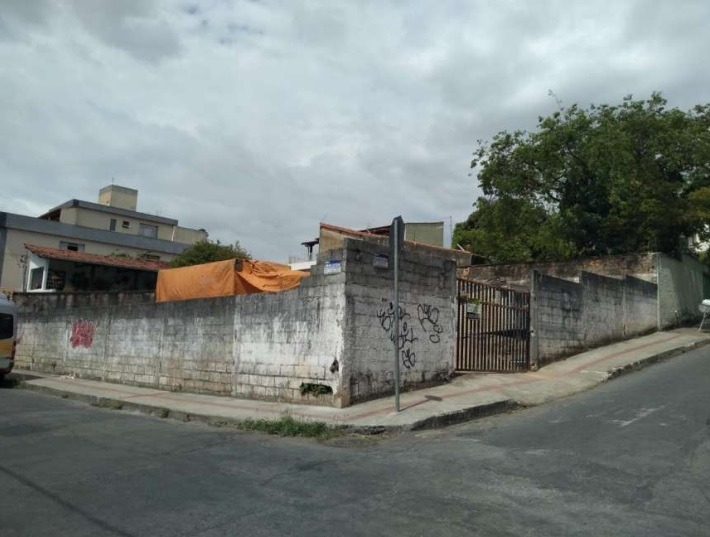 lote de esquina 375 m² no bairro ouro preto. - 3474